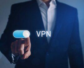 Sieć VPN