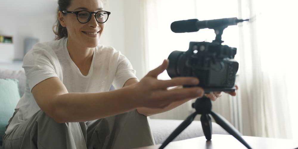 Youtube vloger